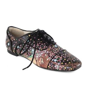 Klimt Water Serpents Icon Angie Shoes